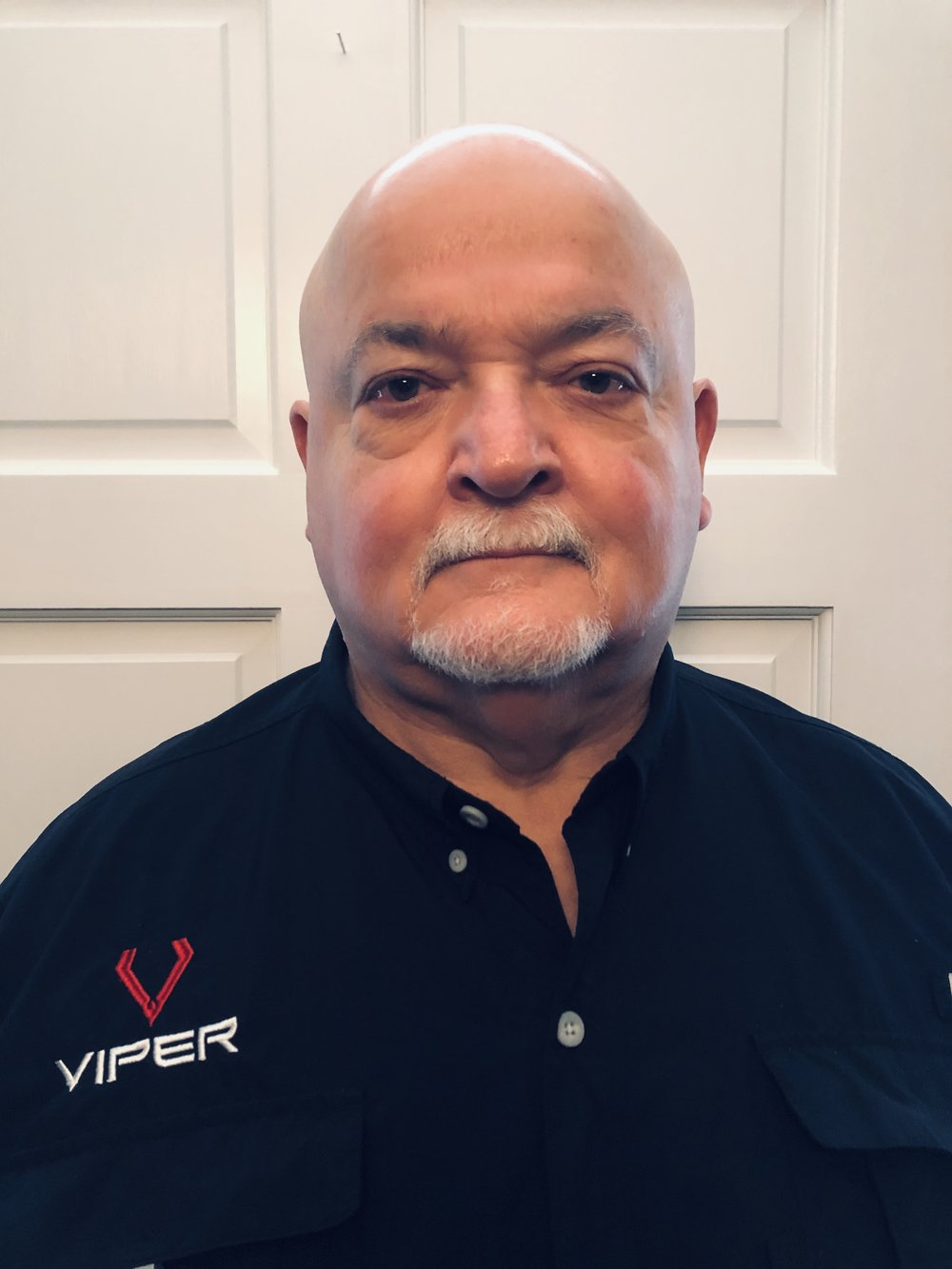 Jimmie Rodrigue, Viper Regional Sales Manager