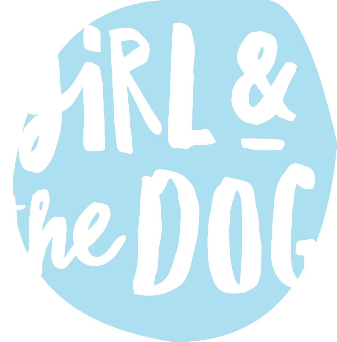 healthy dog — Dog Blog — Girl & the Dog