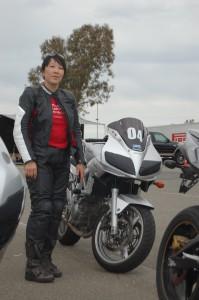 suzuki sv650s sportbike motorcycles women short vertically challenged low