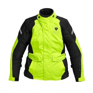 REV'IT Indigo High Viz