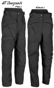 Firstgear TPG HT Motorcycle Overpants Womens