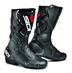 Sidi Womens Motorcycle Boots Fusion