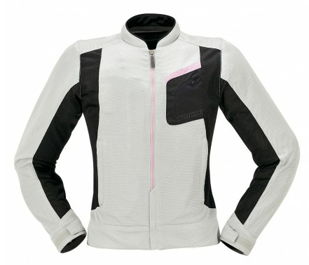 RS Taichi Mesh Motorcycle Jacket Womens