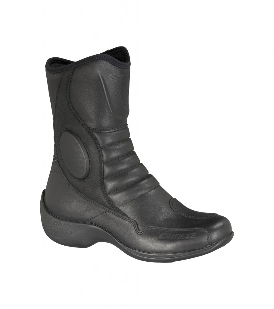 Dainese Luma GTX Women's Motorcycle Boots waterproof gore-tex