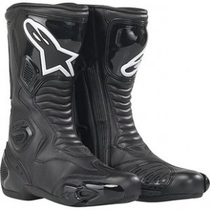 Womens Street Motorcycle Boots