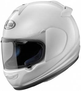 Arai Vector-2 Diamond White Motorcycle Helmet
