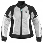 Revit Airwave Womens Motorcycle Jacket Ventilated Mesh
