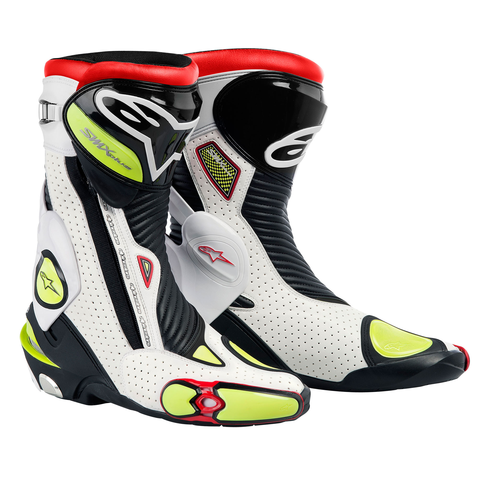 Motorcycle Racing Boots for Women — GearChic