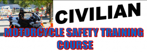 Motorcycle training classes scotts valley bay area civilian police
