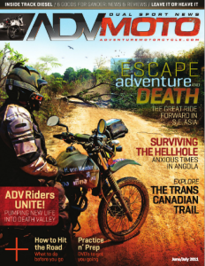 Adventure Motorcycle Magazine Dual Sport Motorcycles