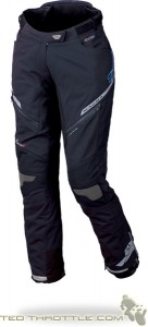 Macna Onyx 2 Womens Motorcycle Pants Waterproof Textile