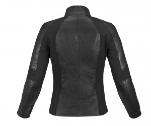 Alpinestars Leather Vika Womens Motorcycle Jacket