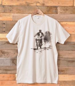 motorcycle tshirts baja vintage cool