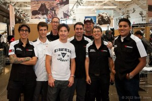 dainese san francisco nicky hayden