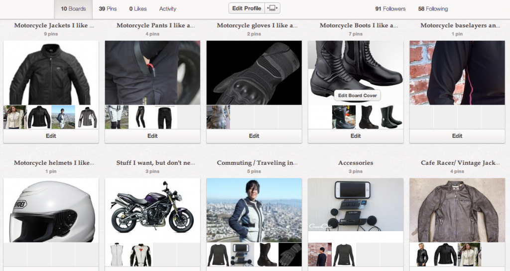 motorcycles scooters gear women pinterest photos recomendations
