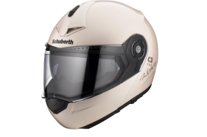 schuberth modular motorcycle helmet c3w pro