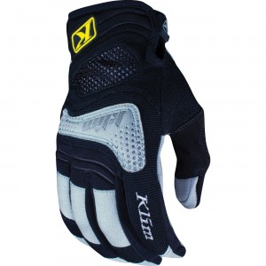 Klim savanna offroad glove black