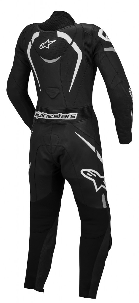 alpinestars motegi leather motorcycle suit womens