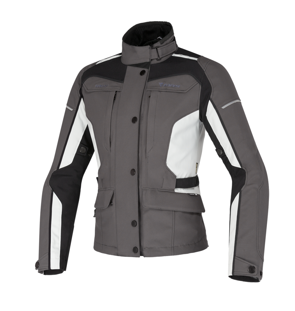 Dainese Zima GORE-TEX women's motorcycle jacket waterproof winter