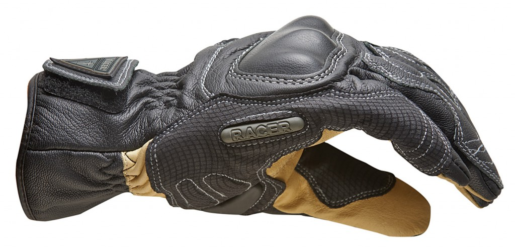 racer gloves short sport