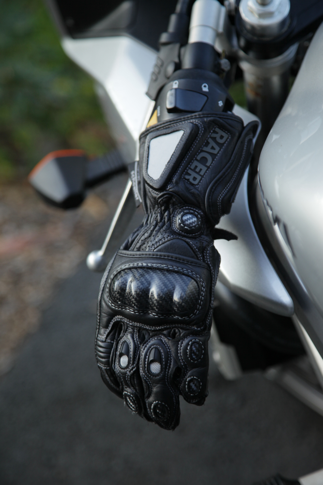Racer High End Gloves GearChic