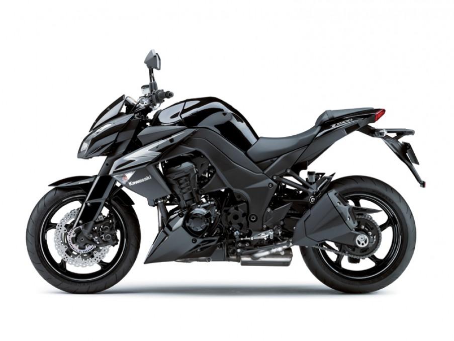 2012-Z1000