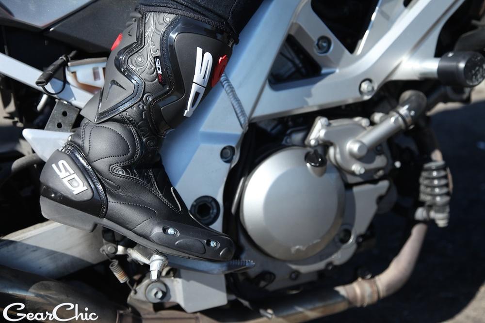 Sidi Fusion Lei Boots