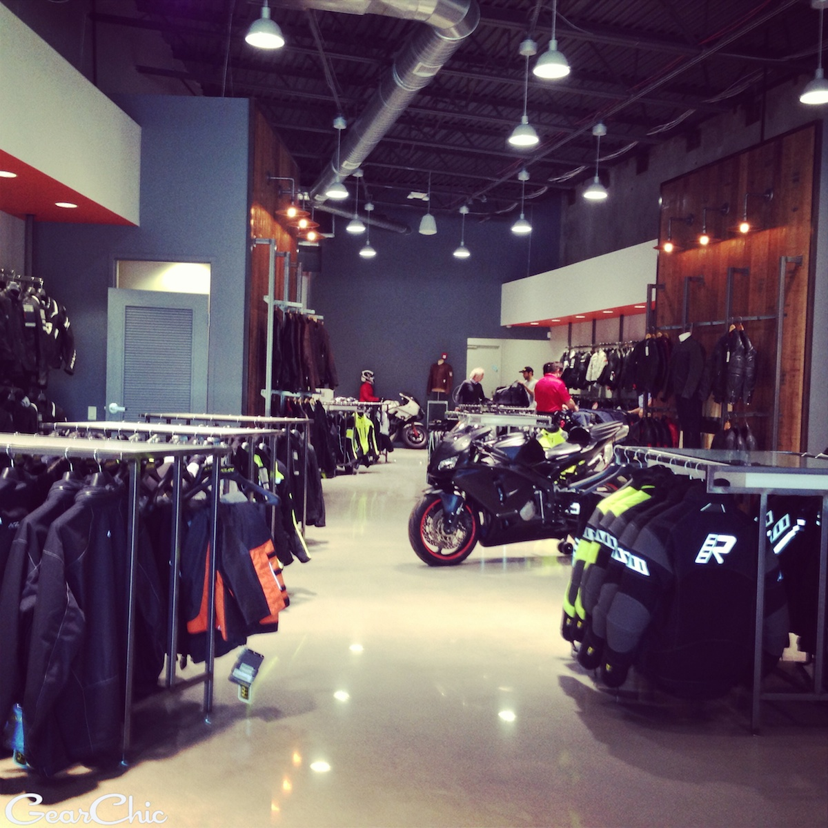 revzilla navy yard philadelphia pennsylvania motorcycle gear best selection