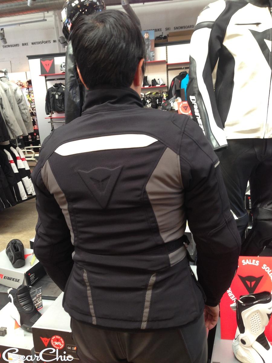 Dainese Zima GTX Jacket
