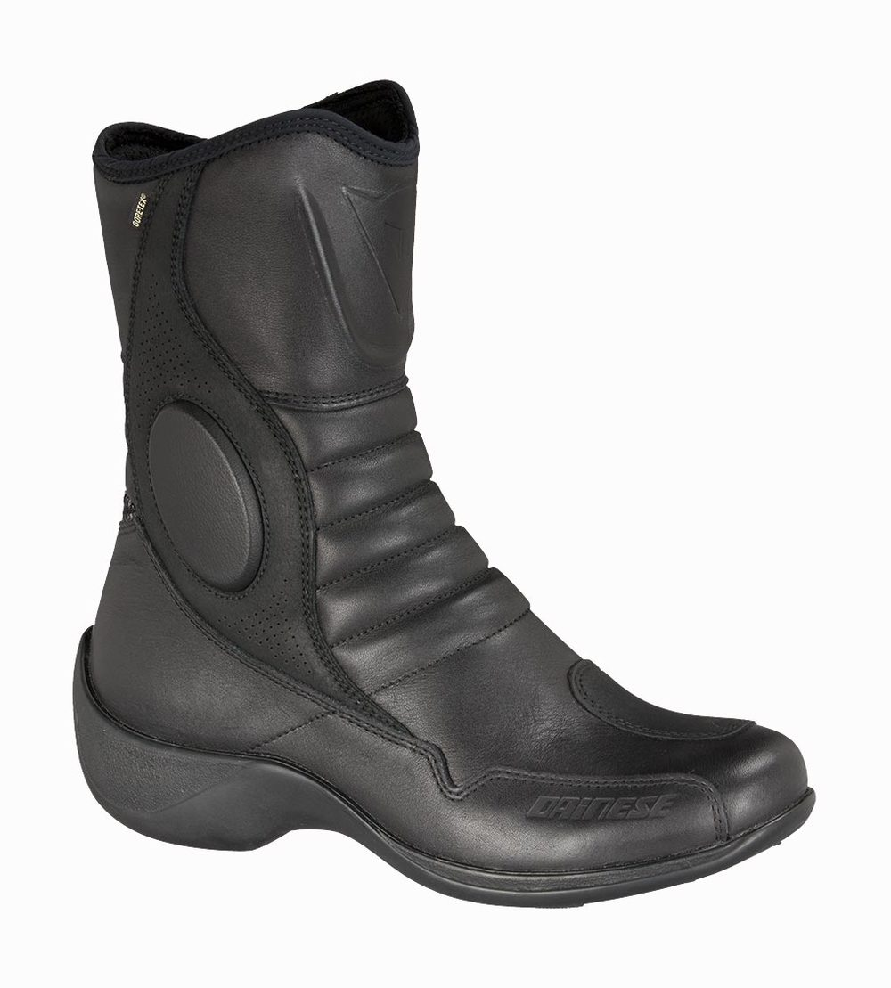 Taller Motorcycle Boots for Women