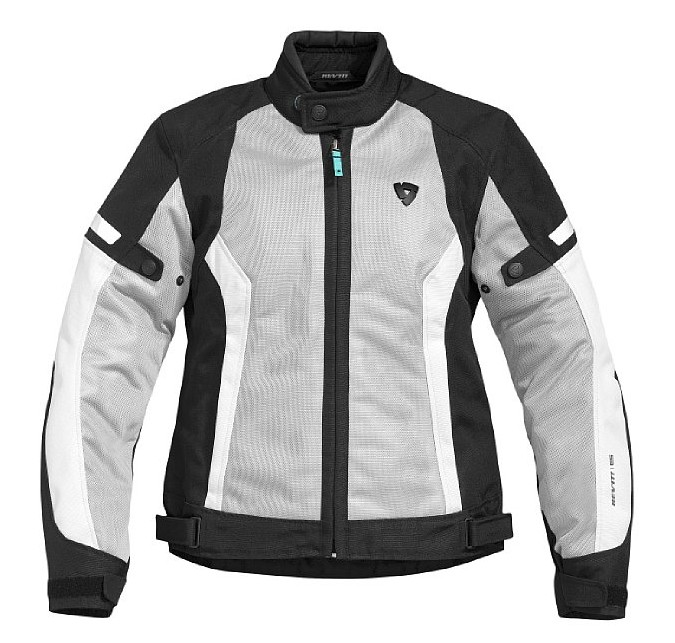 My Favorite Summer Motorcycle Jackets For Women Gearchic