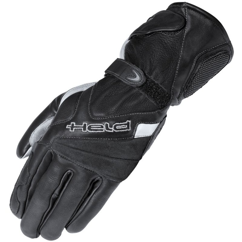 held_steve_classic_short_motorcycle_gloves