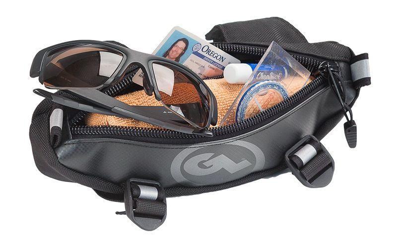 Zigzag Handlebar Bag-1