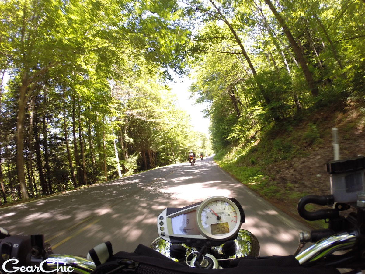 somewhere in PA, shot on the new GoPro Hero 3+