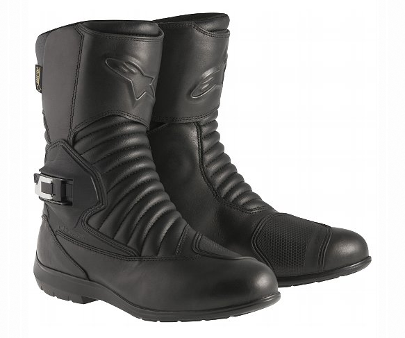 Smaller Motorcycle Boots For Men Gearchic