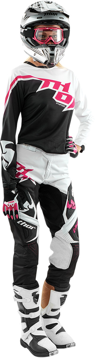 womens dirt bike jersey