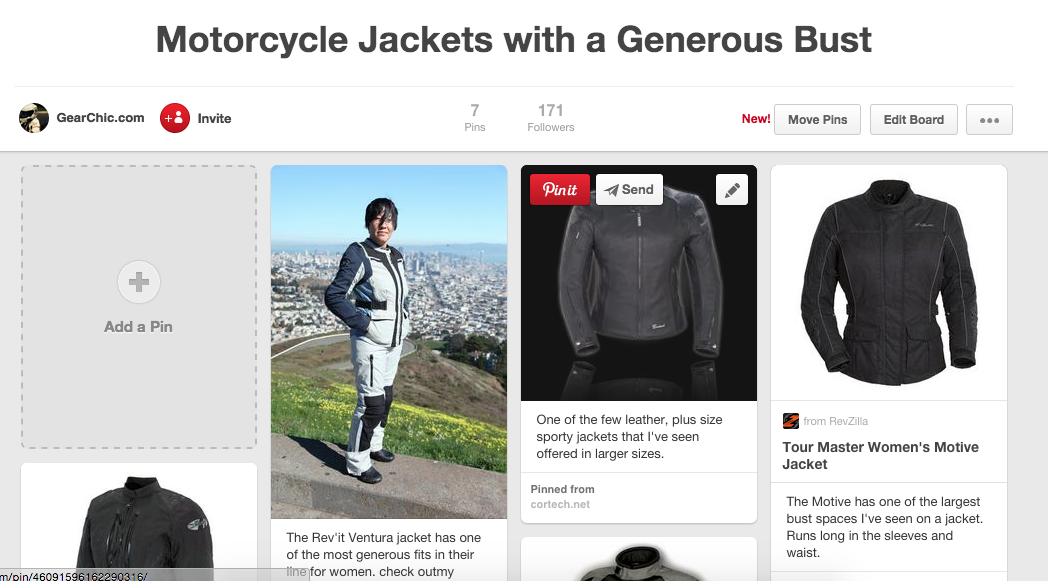 generous_bust_womens_motorcycle_jackets