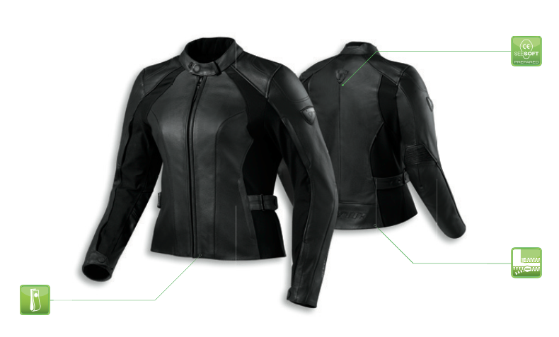 revit_allure_evo_leather_motorcycle_jacket