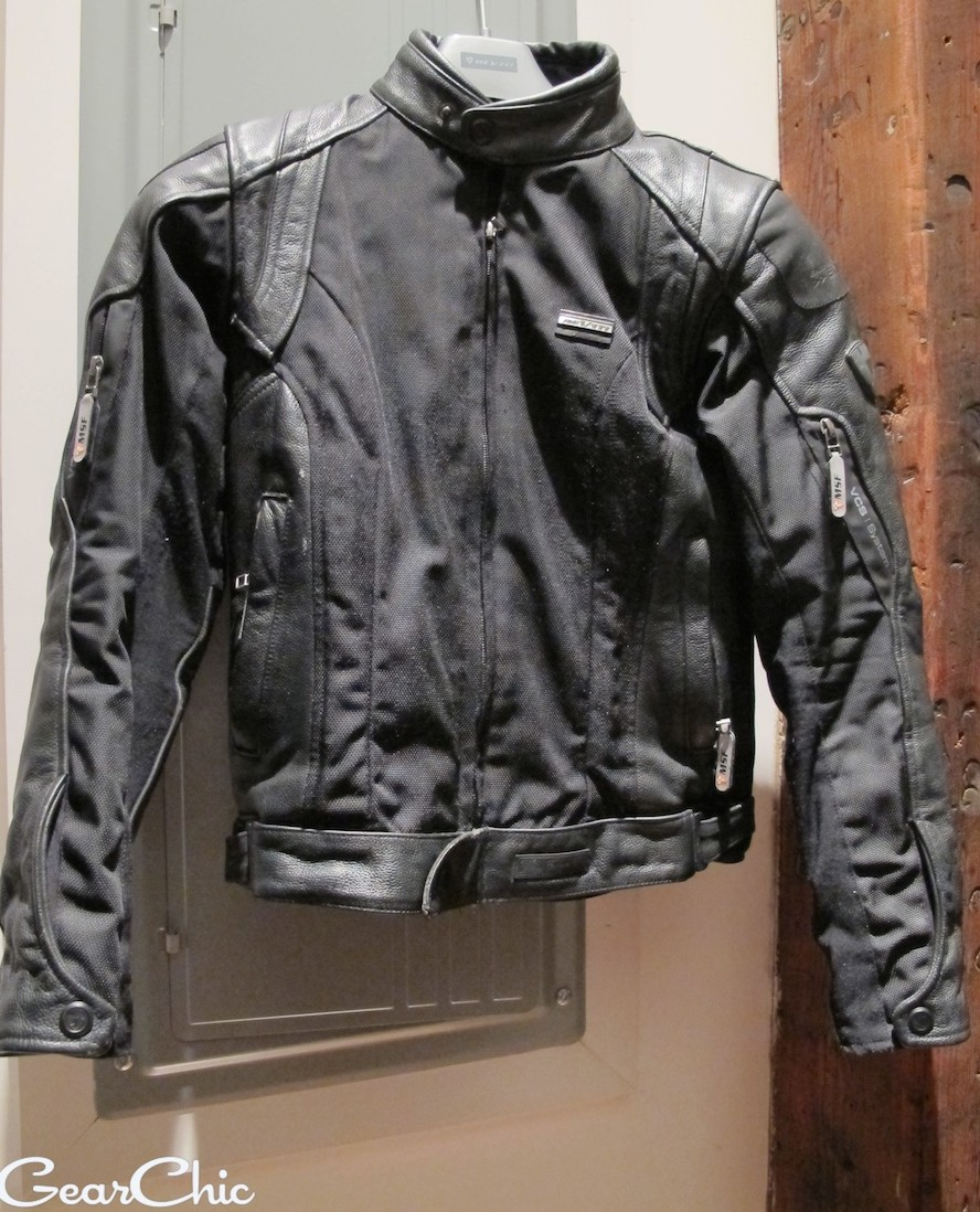 Revit Ignition Jacket For Sale 38 Womens