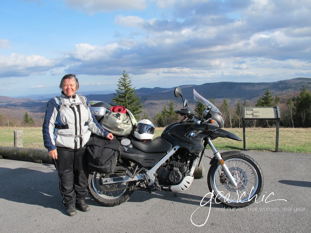 tamela_rich_bmw_f650gs