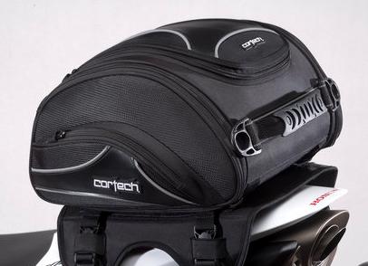 cortech super 2.0 tailbag