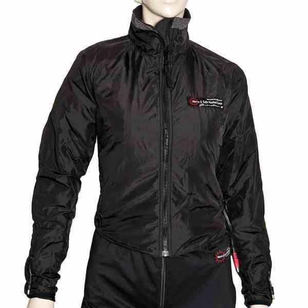 dc33b2754 Heated Women's Motorcycle Gear — GearChic