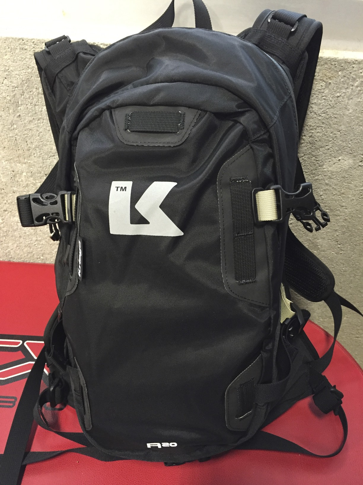Kriega R20 Backpack