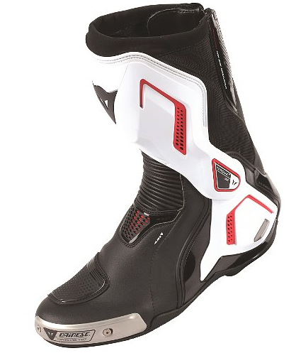 dainese_torque_d1_womens_boots red