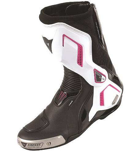 dainese_torque_d1_womens_boots_pink
