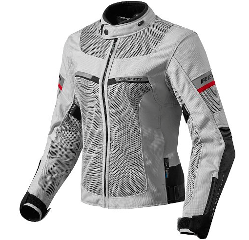 revit_tornado2_womens_jacket_silver