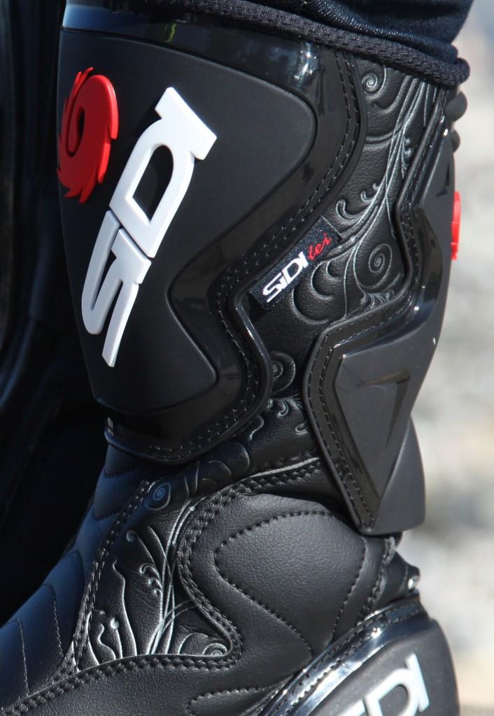 Sidi Fusion Lei - Stitching Design