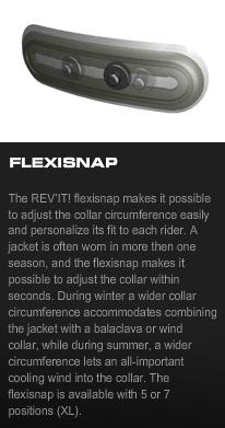 Flexisnap