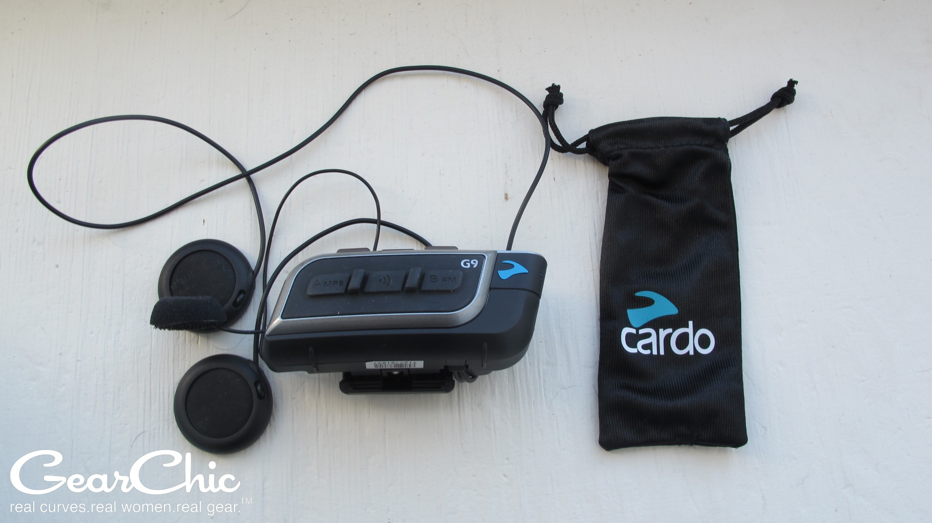 Cardo Scala Rider G9 Headset And Intercom Review By Gearchic Com Gearchic