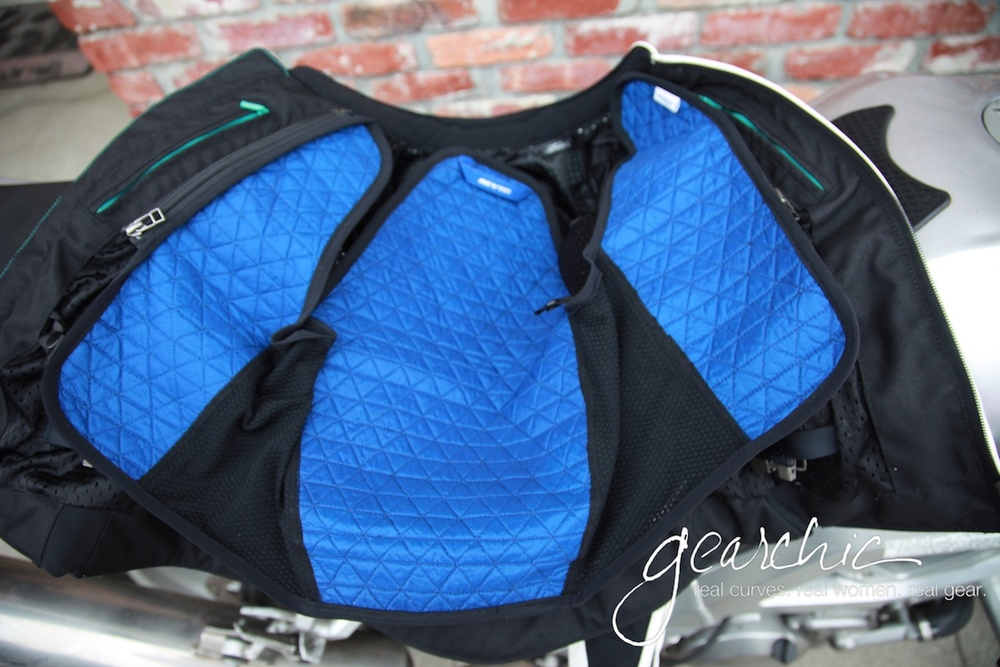 Revit Challenger Cooling Vest